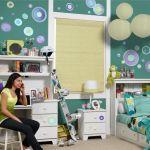 Kida room wall decoration