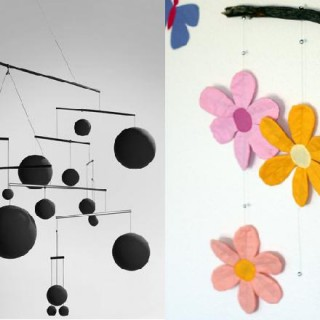 Ceiling Mobiles Wall hanging