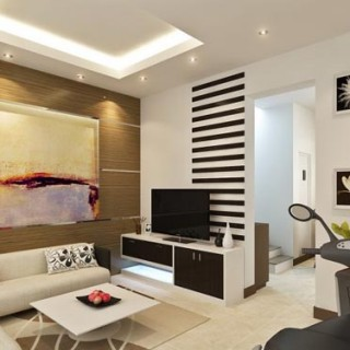 Classic Wall decoration living room