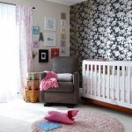 Nursery Wall decoration Ideas