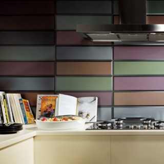 Kitchen Wall Tiles Decoration