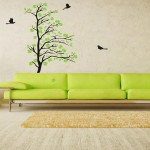 Refreshing Wall Art for Living Room