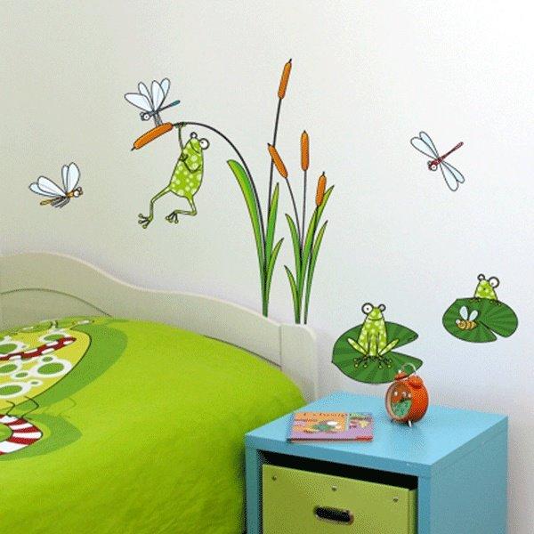 Fun Sticker wall Decoration