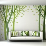 Creative and Cheap Wall Decor Ideas for Living Room