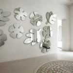 Modern Mirror Wall Art