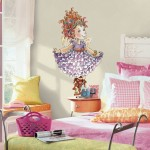 Girly Bedroom Wall Art