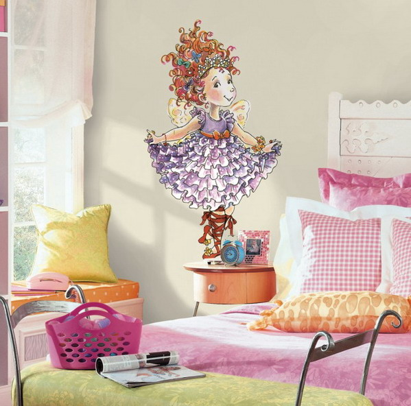 Girly Diy Bedroom: Wall Decoration Pictures Wall