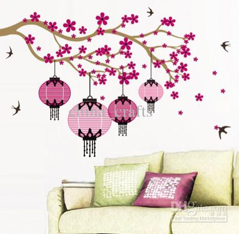 Vibrant Floral Artwork