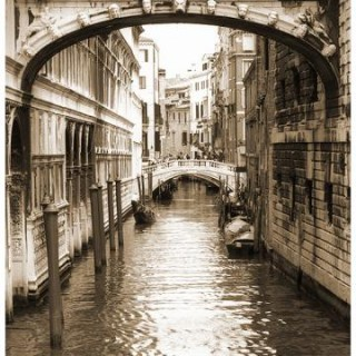 Submerge yourself in the city on the water- Venice