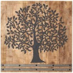 Arbor Tree Of Life Wall Art