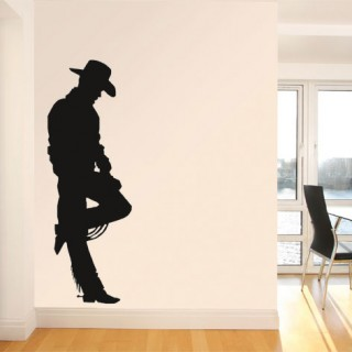 Cowboy Wall sticker