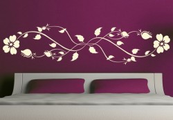 Flora Fantastica Wall sticker