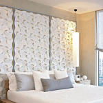 Bedroom Wall Panels Designs