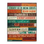 'A New Day' Wall Art