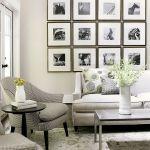 Living Room Decorative Horse Wall Art