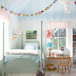 kids room ceiling wall decoration