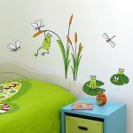 Fun Sticker wall Decoration