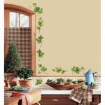 Ivy Wall Decals for Kitchen