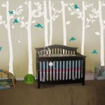 Tree Kids room wall decal