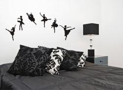 BalletDancers wall art