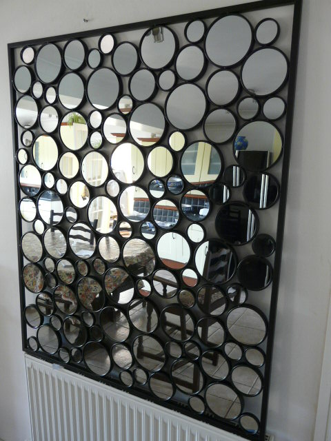 Contemporary Mirror Wall Decoration Wall Decoration