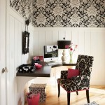 Creative Wall paper Wall Decoration
