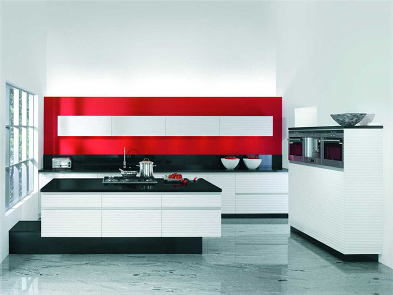 Delux Kitchen wall decoration