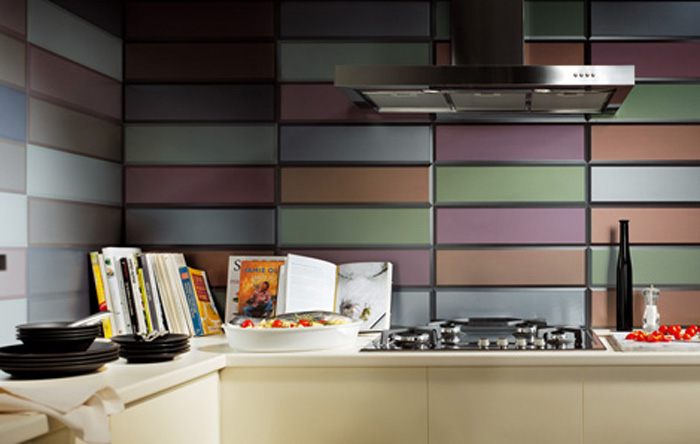 Genial Kitchen Wall Tiles Decoration