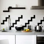 Mosaic Kitchen wall decoration