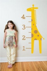 Useful Wall decoration for kids room