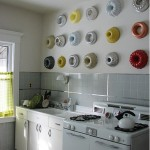 Moulds Kitchen Wall Art