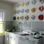 Moulds Kitchen Wall Art