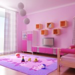 Bubbly Wall decoration for kids room