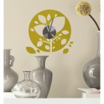 Clock & Wall Decals