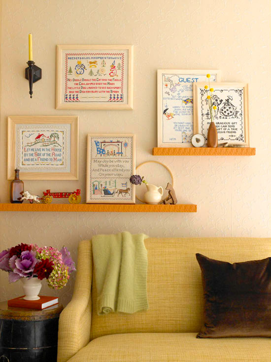 Cross Stitch Wall Art Wall Decoration Pictures Wall