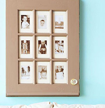 Family Frame wall art
