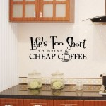 Kitchen Quote Wall Art
