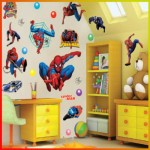 Spiderman Wall Art