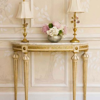 Wooden Frame Wall Decoration