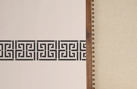 Geometric Modern wall art