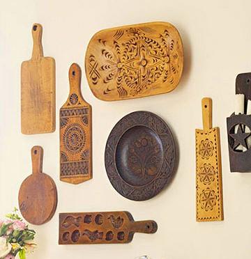 Rustic Kitchen wall art
