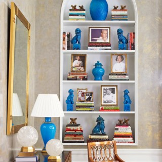 Shelf Wall Decoration