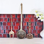 Spoon Fork Wall Decor