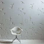 Decorative and Contemporary Wall Paneling