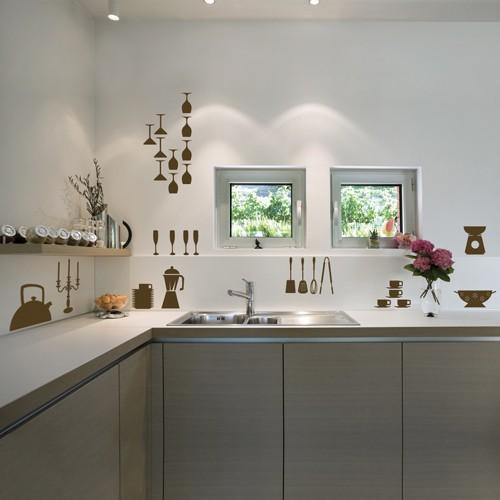 Kitchen Wall Accessories: Best Kitchen Wall Decor Ideas