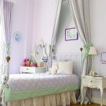 Best Bedroom Wall Color Scheme for Girls
