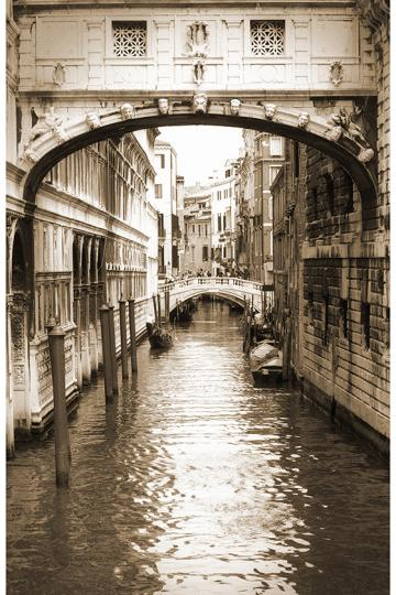 Venice canvas wall art wall decoration pictures wall - Photo decoration on wall ...