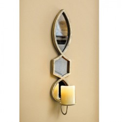 Elise Candle Sconces